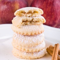 Recipe of Fresh Fruit Shortcake