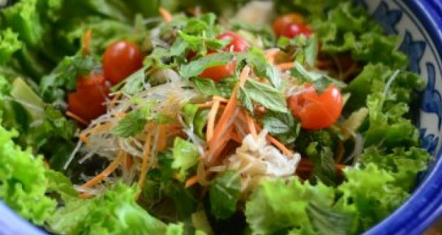 Recipe of Glass Noodle Salad