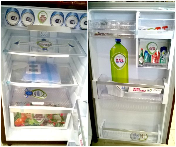 Kitchen Appliance Review The Best Refrigerator In India