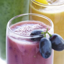 The natural 'super-smoothie' that cuts cardiac risk