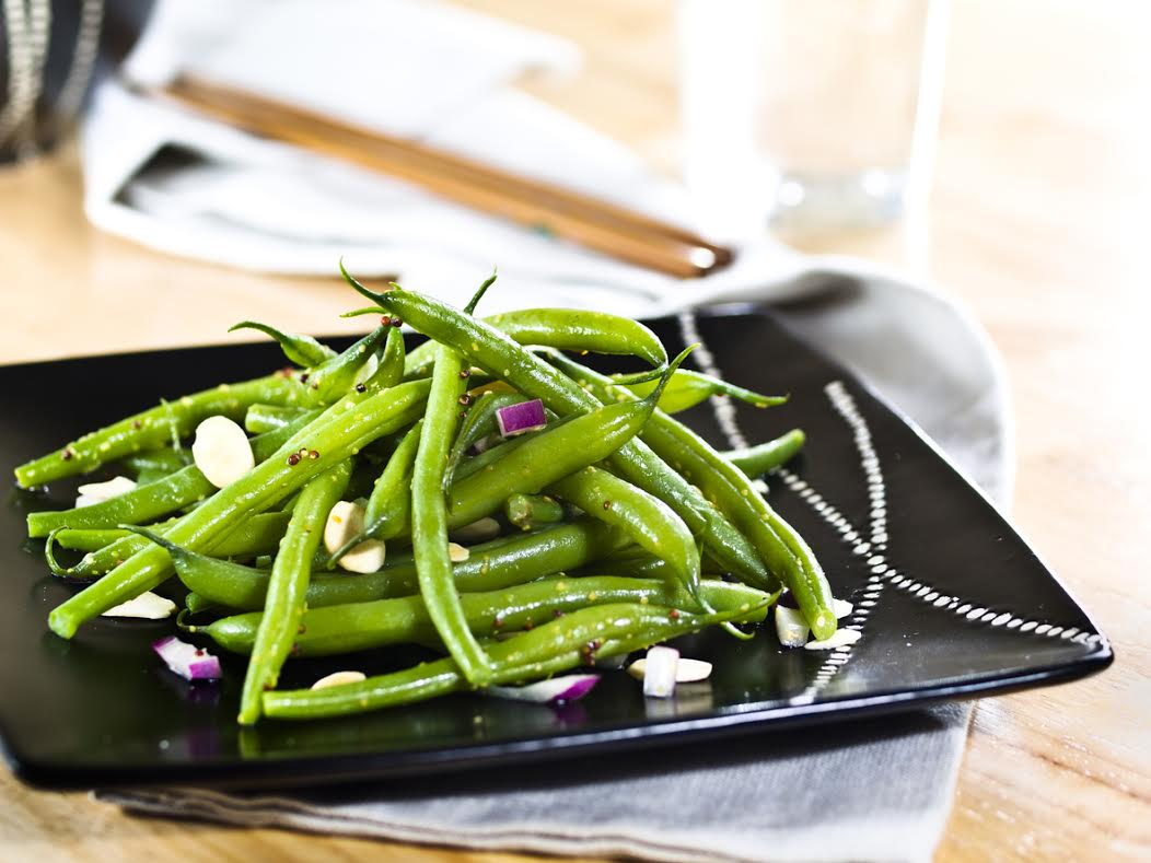 Recipe of Green Bean Salad