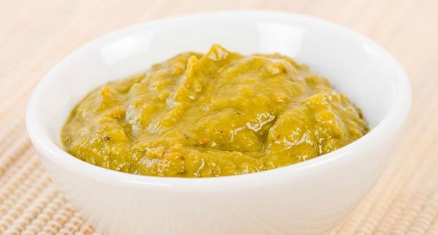 Recipe of Green Masala