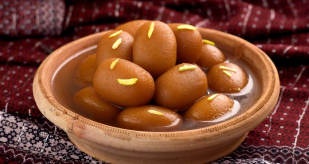 Recipe of Gulab Jamun
