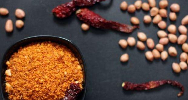 Recipe of Mulagapodi Powder (Gun Powder)