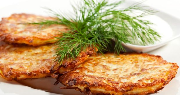 Hash Browns Recipe by Niru Gupta - NDTV Food