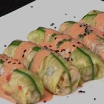 Recipe of Hazelnut Asian Lettuce Wrap
