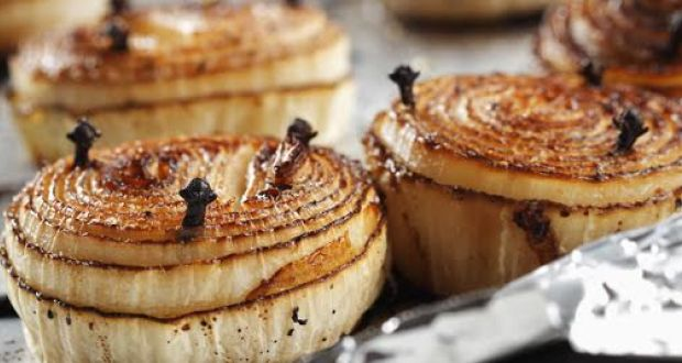 Recipe of High Roasted Onions