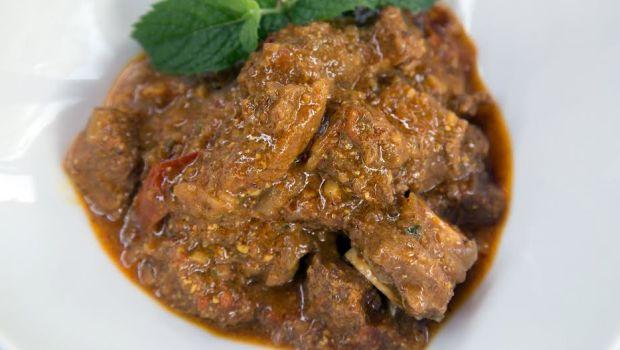 Himachali Mutton Rara