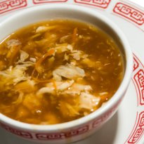 hot and sour soup hot and sour cabbage soup one of those soups like so ...