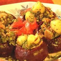 Recipe of Hot Potato And Bacon Salad