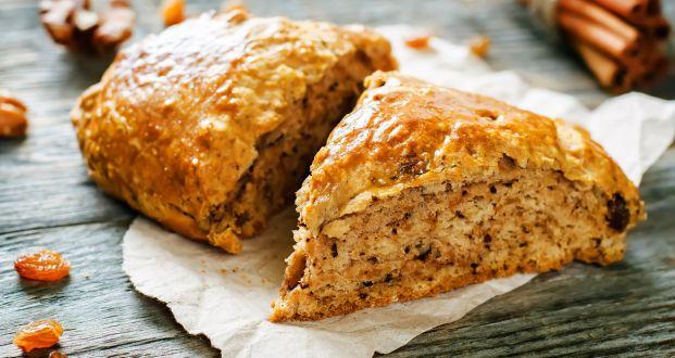 Pumpkin Oats Cake