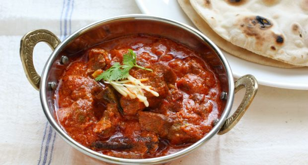 Cardamom Lamb Curry Recipe by Marut Sikka - NDTV Food