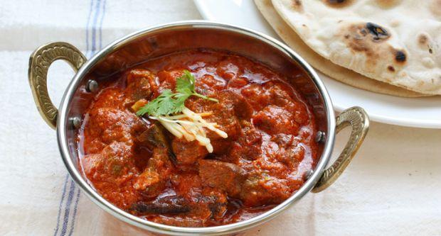 Recipe of Cardamom Lamb Curry