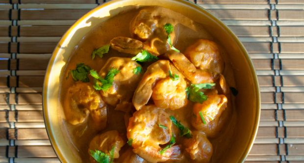 Recipe of Koliwada Prawns