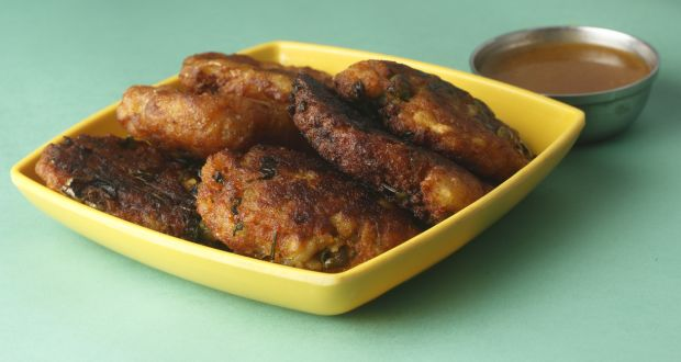 Recipe of Makhana Chops