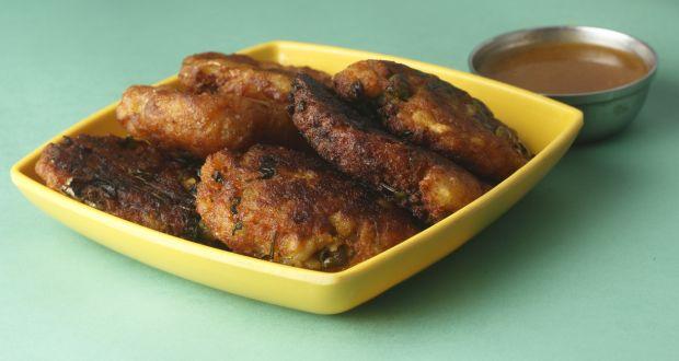 Recipe of Makhana Chops