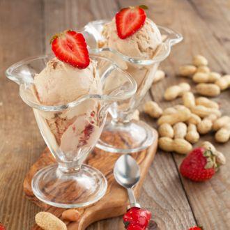 Recipe of  Peanut Butter Kulfi