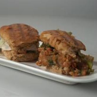 Recipe of Masala Pav