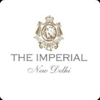 Restaurant Recipes - The Imperial Hotel, New Delhi