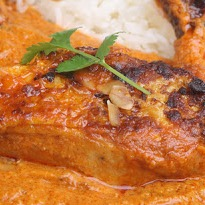 Indian Style Baked Chicken Recipe