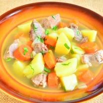 Recipe of Irish Stew