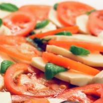 Italian Salad Insalata