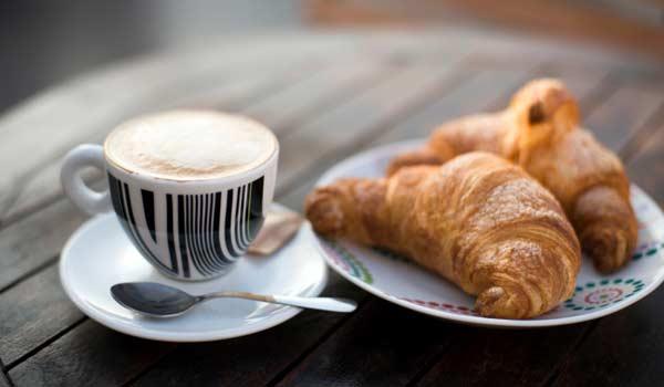 Traditional breakfasts around the world for Italian breakfast