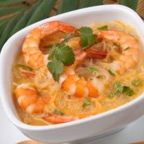 Recipe of Jhinge ka Soup