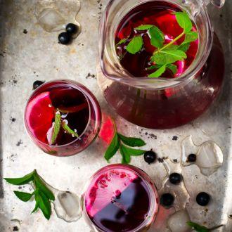 Recipe of Falsa Sherbet