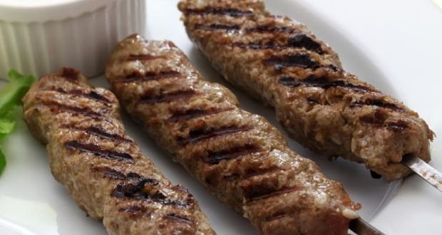 Dum Pukhts Galouti Kebab Recipe By Chef Sultan Maurya