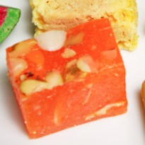 Recipe of Karachi Halwa