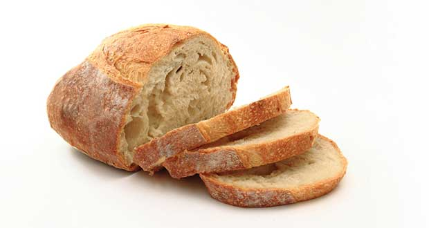 Recipe of  Kasha Bread