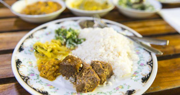 Recipe of Kathal ki Sabzi