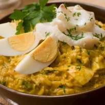 Recipe of Kedgeree