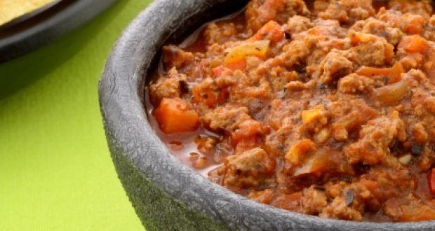 Recipe of Keema Methi