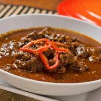 Khatta Meat