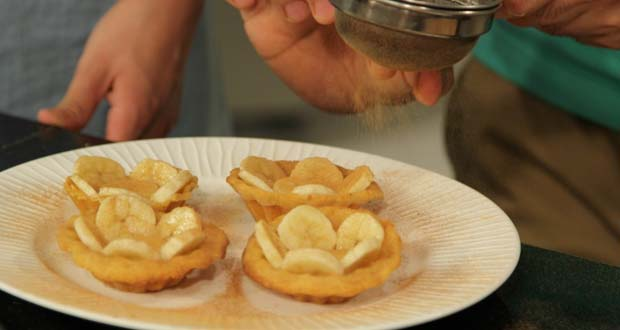 Recipe of Khoya Tarts