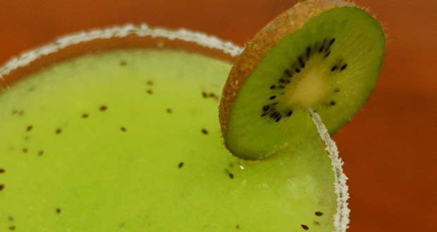 Recipe of Kiwi Margarita
