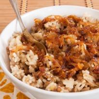 Recipe of Kushari