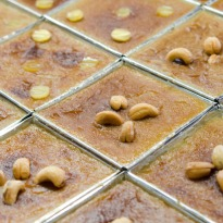 Recipe of Lagan Nu Custard