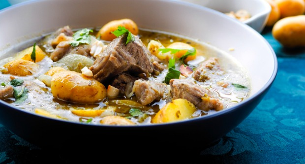 Recipe of Lamb Stew