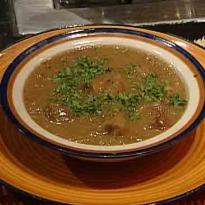 Recipe of Lamb Casserole