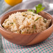 Chitraana (Lemon Rice)