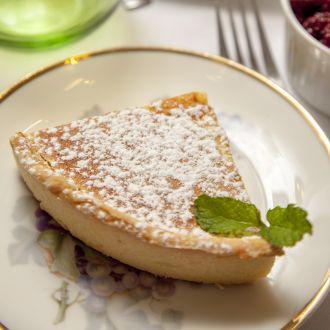 Recipe of Classic Lemon Tart