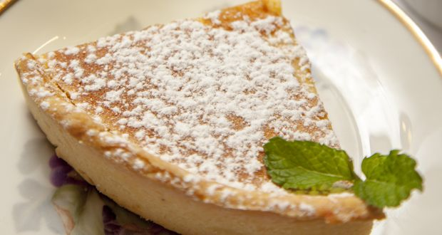 Recipe of Classic Lemon Tart