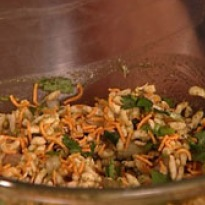 Recipe of Low Cal Bhel Puri