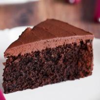 Dark Chocolate Cake Recipe In Hindi