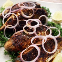 how to make fish cutlet in goan style