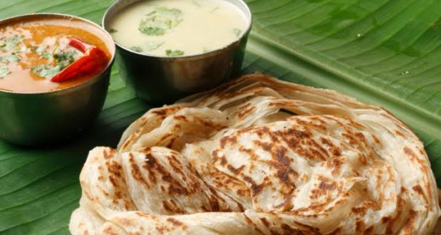 Recipe of Malabar Parantha (My Yellow Table)