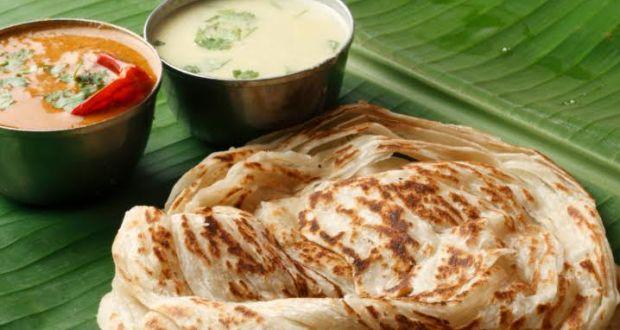 Recipe of Malabar Parantha (My Yellow Table)